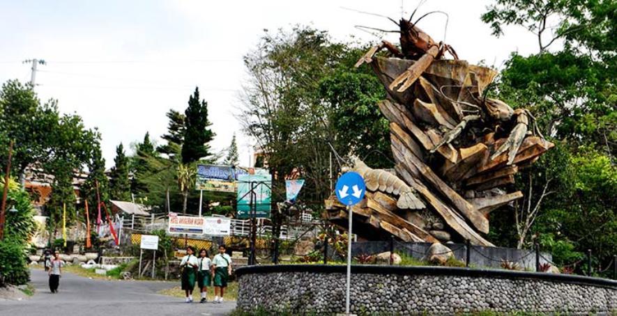 Paket Wisata Kaliurang Yogyakarta
