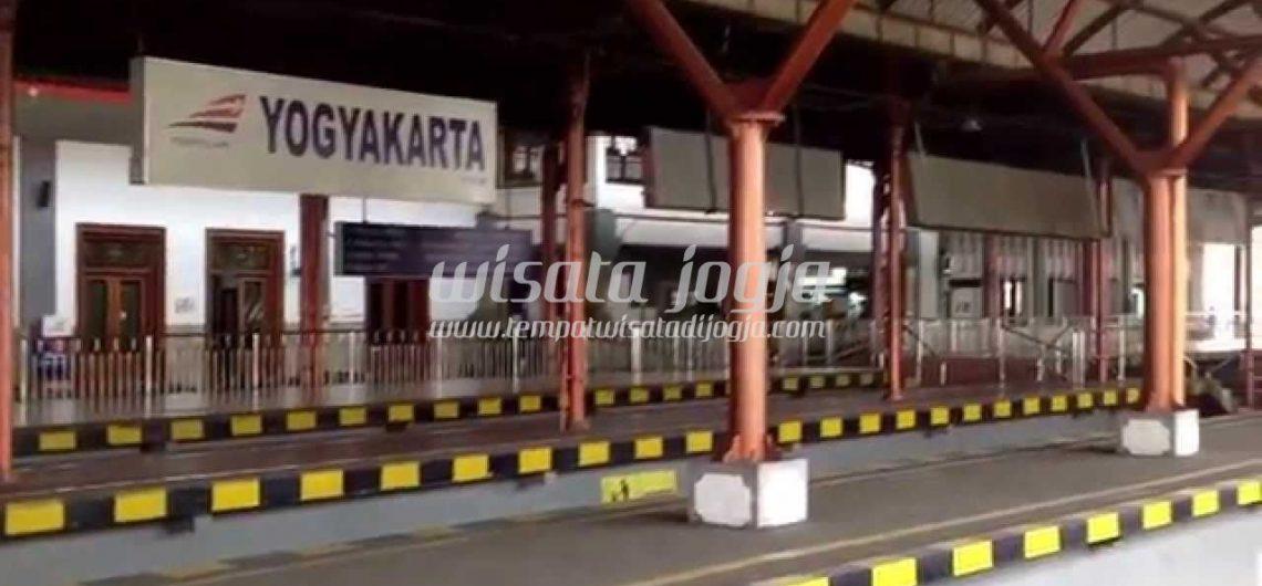 Tempat Wisata Dekat Stasiun Yogyakarta